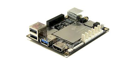 Image of the Latte Panda single board computer used by the webcam
